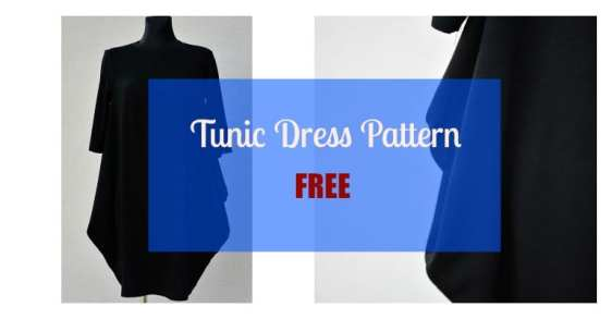 Tunic Dress Pattern
