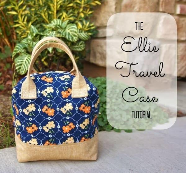 The Ellie Travel Case