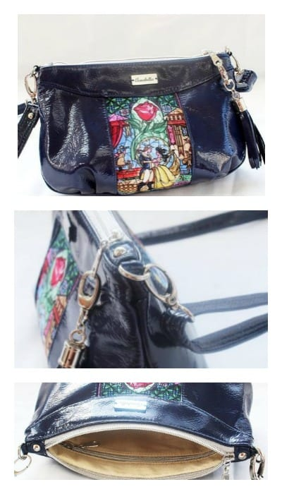 crossbody bag free pattern
