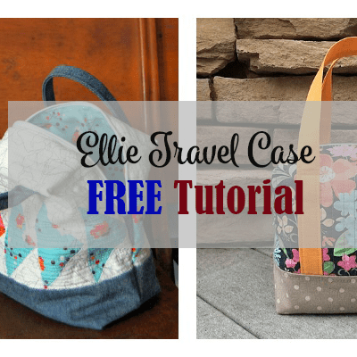 ellie travel case