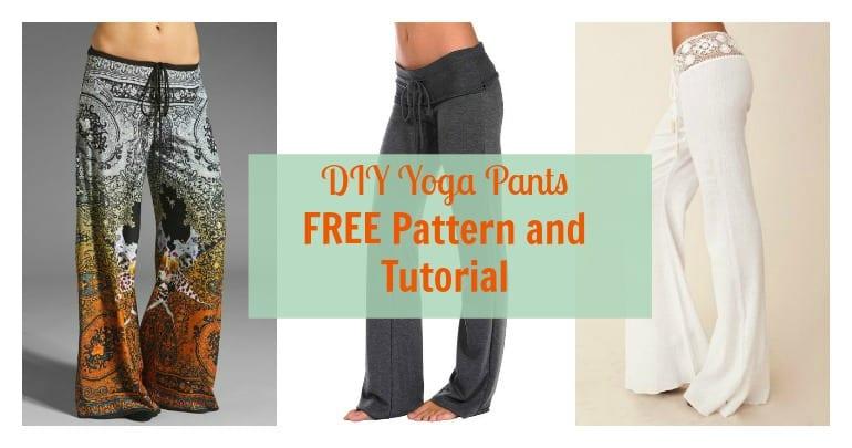 yoga pants for mom
