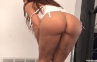 LISA ANN DOUBLE COCK