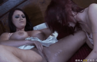 The Sexorcirst – Sophie Dee