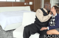 THE JOB INTERVIEW – BLACKED