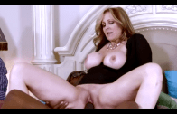 JULIA ANN VS SEAN MICHAELS