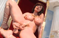 PRINCESS LISA ANN – BRAZZERS