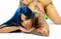 THE BODY XXX BLUE