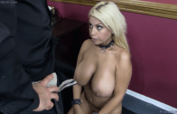 SEX SLAVE -BRIDGETTE B