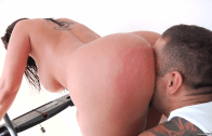 Kelly Divine Gets An Assload of Anal