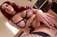JAYDEN JAYMES – MANDINGO 14IN BLACK NIGHTMARE