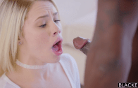 I ALWAYS GET WHAT I WANT! KIMBERLY MOSS – BLACKED