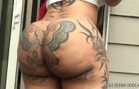 The Body XXX Taking The Dick Blowjob POV