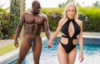 BLACKED PRESENTS I COULD'T HELP MYSELF – BRANDI LOVE