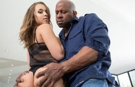 BLACKCOCKSMATTER – LIZA ROWE – LET ME SWALLOW ALL YOUR CUM