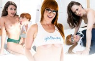 Penny Pax, Chanel Preston & Adria Rae – Surviving the Alters