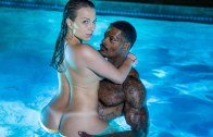 Blacked RAW – Curvy Wife Cheating at the Hotel – Lily Love