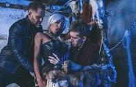 Digital Playground – Alyssa Divine – Nevermore Episode 4