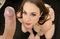 Spizoo – Chanel Preston – Perfect Blowjob