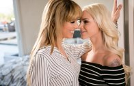 Girlsway – Cherie DeVille, Emma Hix – Teach Me Mommy: The Family Recipe