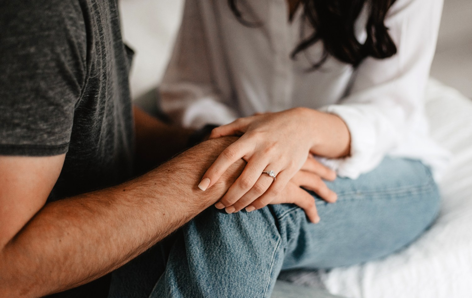 Successful relationships after an affair rely on communication