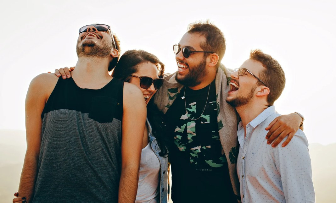 Polyamorous relationship types can vary greatly