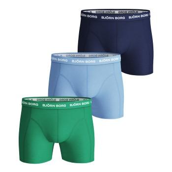 Björn Borg 3-pack Essential Shorts 213 * Kampanj *