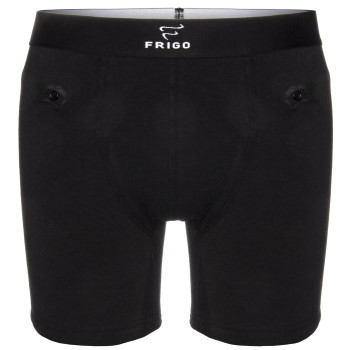 Frigo 4 Cotton Boxer Brief 6 Inch