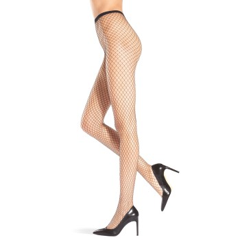 Oroblu Carry Fishnet Tights