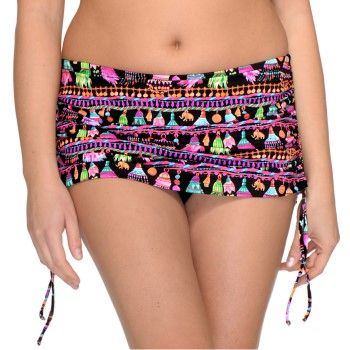 Saltabad Torguay Bikini Skirted Brief With String * Kampanj *