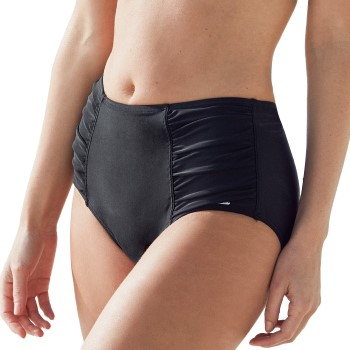 Abecita Alanya Delight Maxi Bikini Brief Svart 44 Dam
