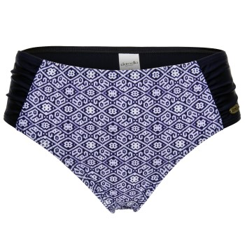Damella Blue Mosaic Bikini Tai Brief * Kampanj *