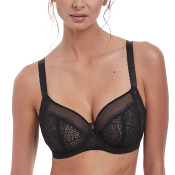 Fantasie BH Twilight Side Support Bra Svart D 90 Dam