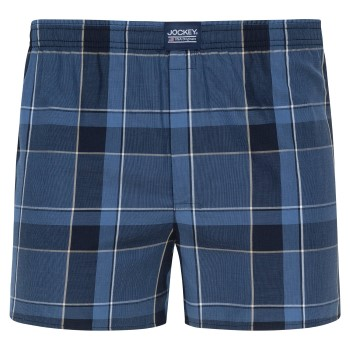 Jockey Kalsonger Just Squared Boxer Shorts Marin Small Herr