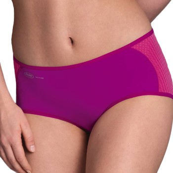 Anita Trosor Active Sporty Brief Panty Rosa 40 Dam