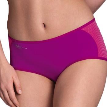Anita Trosor Active Sporty Brief Panty Rosa 46 Dam
