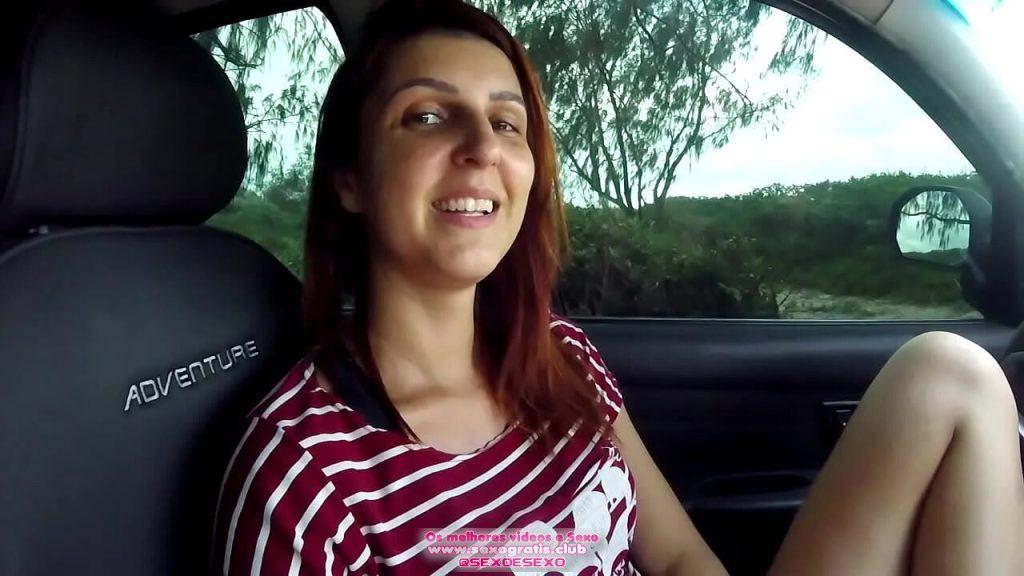 Motorista do Uber tarada
