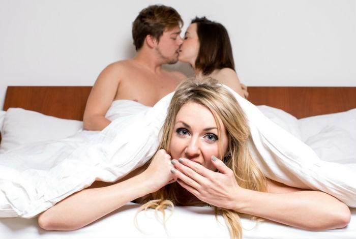 Practicas de sexo liberal