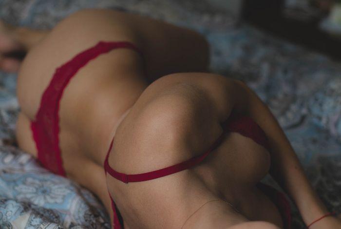 Sexo por webcam en vivo en cuarentena