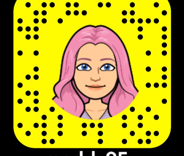 Snapchat Nudes