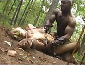 whites with african tribe sex