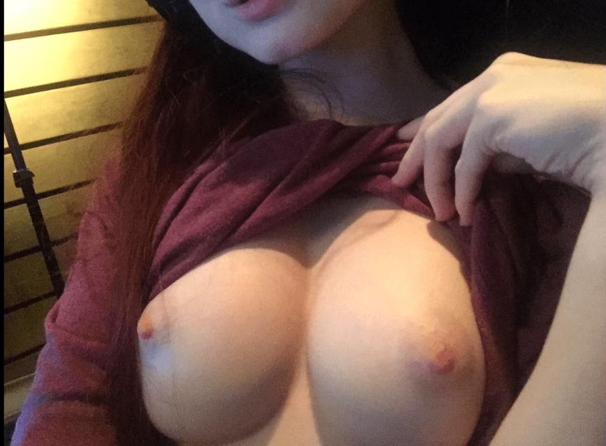 lilchiipmunk naked