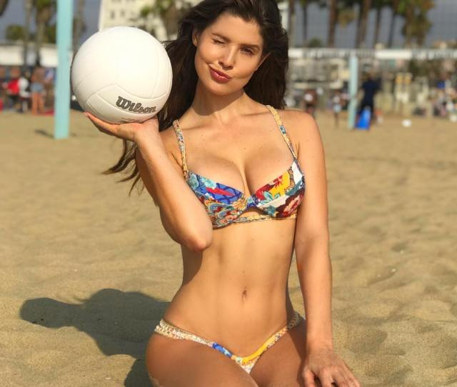 Amanda Cerny Sexy Pictures See More Of Her Here