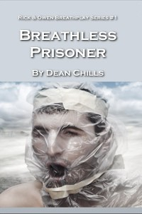 Breathless Prisoner 200x300
