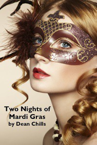 Two Nights of Mardi Gras 200x300