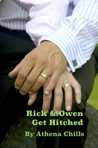 Rick and Owen Get Hitched 200x300