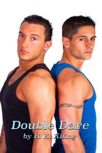 Double Dare 200x300