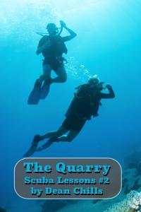 The Quarry 200x300