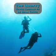 The Quarry Scuba Lessons 2 Audio