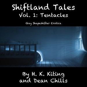 Shiftland Tales 1 Audiobook