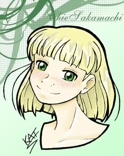 chie-katie